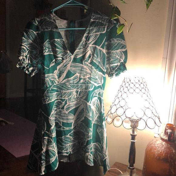 ZC Dresses & Skirts - ZC woman dress